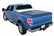 Access Toolbox Bed Roll-up Cover For 08-16 Ford Super Duty F-250 F-350 F-450 8ft