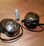 Attwood Marine 2 Nm Led Stainless Steel Navigation Boat Bow Lights P 3550 Dc-1
