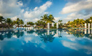 The Bliss Jungle Riviera Maya Cancun Mexico 2 Bedroom Suite Sleeps 8
