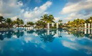The Mayan Palace Acapulco Mexico 2 Bedroom Suite Sleeps 8