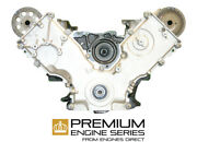 Lincoln 5.4 Engine 330 1998-99 Navigator New Reman Oem Replacement