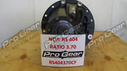 Rs404 3.70 Ratio Eaton Spicer Rear Differential Rs404370cf New No Core Charge