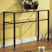 Front Door Entrance Table Entry Narrow Entryway Behind Couch Skinny Console New