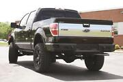 Fab Fours Premium Rear Bumpers For 09-14 Ford F-150 Ff09-w1750-1