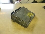 2003 Ford Focus Oem Engine Computer Box 3s4a-12a650-aab [check Part]