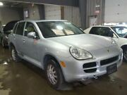 Driver Front Door Electric Tinted Glass Fits 03-06 Porsche Cayenne 1733653