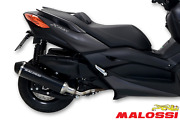 Exhaust Pipe Wild Lion Malossi Yamaha X-max 400 Xmax Scooter New 3218024