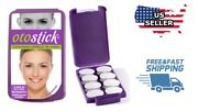 Otostick Ear Corrector | Cosmetic Instant Correction For Prominent Ears | 8units
