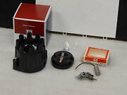 Nos Delco Standard Performance Ignition Tune Up Kit 1957-74 Pontiac V8 And Gto