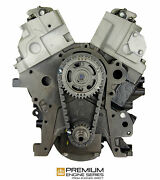 Chrysler 3.8 Engine 231 2005 2006 Pacifica New Reman Oem Replacement
