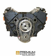Buick 5.0 Engine Commercial Chassis Roadmaster New Reman Replacement 1991