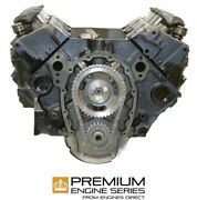 Buick 5.0 305 Engine 78-85 Century Regal New Reman Oem Replacement