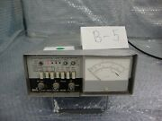 Marconi Fm/am Modulation Meter Tf 2304 For Part Only