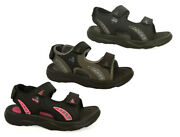Wholesale Lot 24 Prs Sport Sandals Flexible Heavy Duty Bottom Beach Hiking