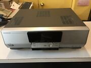 Kenwood Vr-3100 120 Volts Only Used In Excellent Condition