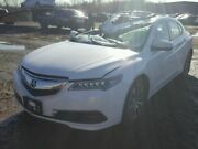 Engine Assembly Acura Tlx 15 16