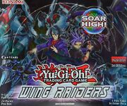 Yugioh Wing Raiders Wira Common 1st Edition Choose From List.