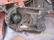 International Farmall Cub Tractor Front Axle Support And Steering Gear Assm