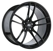 """19"""" P51 Flowforged Wheels Rims For Ford Mustang Shelby Gt350 2015 - Present"""