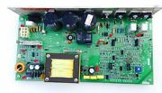 Vision Fitness Treadmill Lower Control Board Motor Controller 013738-a