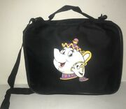 Trading Book For Disney Pins Beauty And The Beast Mrs Potts And Chip  Pin Bag