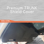 Premium Trunk Shield Cover Anti Scratch Protector For Ford 2011 - 2015 Explorer