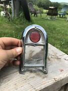 Antique Car Tailights Frame For 50andrsquos Olsmobile