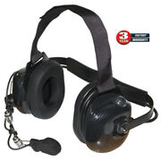 Titan Extreme Noise Cf Headset Replacement For Klein K-cord And Qd Adapters