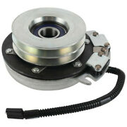 Electric Clutch For Grasshopper Snapper Woods Mower 388767 388769 606242