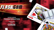 On Sale Flash Gum - Magic Card Tricks Close Up Stage Show Deck To Pack Of Gum