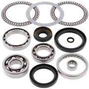 Front Diff Differential Bearings Fit Kawasaki Kvf650 I Brute Force 2010 2011 S0h