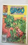 Groo The Wanderer 1985 Series 2 Comic Book Very Good Condition