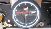 General Tire 20 Neon Clock New Unopened Box Tire Dealer Only Item