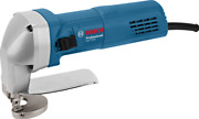 Bosch Gsc75-16 Professional Corded Powerful And Comfortable Metal Hand Shear