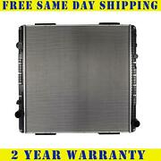 Radiator For Freightliner Sterling Fits Columbia Cascadia Fre55