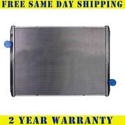Radiator For Sterling Fits A9500 L9500 Lt9500 For25