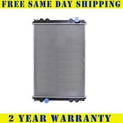 Radiator For Freightliner Fits Columbia Fl60 Cst120 Fre24