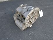Porsche 356 B/c Engine Case Dated 03/62 56318