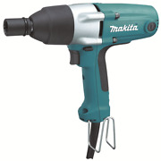Makita Impact Wrench Tw0200 380w 200nm 1/2 Inch Drive 2200rpm Japanese Brand
