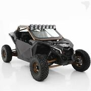 Can Am X3 Scorpion Roll Cage With Integrated Tail Maverick Xrs Xds Utv Wolfpack
