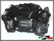 Strada 7 Motorcycle 40l Combo Dry Duffle Rear Tail Bag Triumph Tiger 1050 Sport