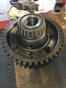 Military Rockwell G744 5 Ton 6x6 Differential Case Loaded New 2520-00-419-9422