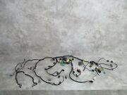 Yamaha Wire Harness Assy And Protector 69j-82590-70-00