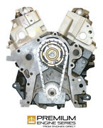 Chrysler 3.8 Engine 2004-05 Town And Country New Reman Oem Replacement