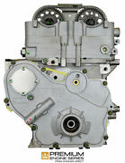 Saturn 2.2 Engine 134 2007 Ion New Reman Oem Replacement