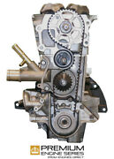 Ford 2.0 Engine 122 2000-04 Focus Sohc New Reman Oem Replacement