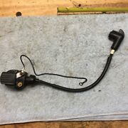 Ignition Coil +12 Cable 832757a5 813715a10 Mercury Outboard 1976-2006 9.8-300hp