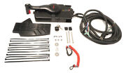 Remote Control Side Mount Fit 2004 Aa320dh4a Aa320dh4m With 15 Ft Wire Harness