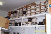 Multimode Fiber Cable Bulk 30000and039andnbsp 6s And 12s Most Reels Are 1000and039 = .10 Ftandnbsp