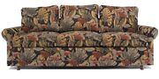Made In Usa Island Hardwood Sofa Couch Tropical Design